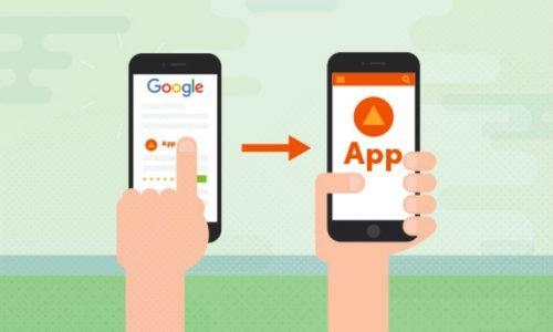 SEO ứng dụng di động top Google post image