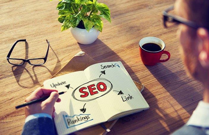 Nâng cấp Website chuẩn SEO Google