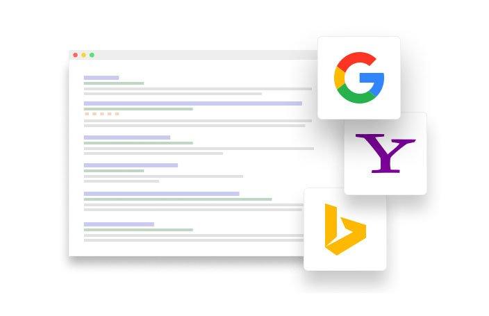 Kiểm tra Google Index