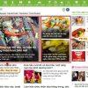 Vị trí bài PR đầu chuyên mục và giữa chuyên mục ẩm thực - Trang chuyên mục báo 24h.com.vn
