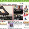 Vị trí bài PR đầu chuyên mục và giữa chuyên mục Công nghệ thông tin - Trang chuyên mục báo 24h.com.vn