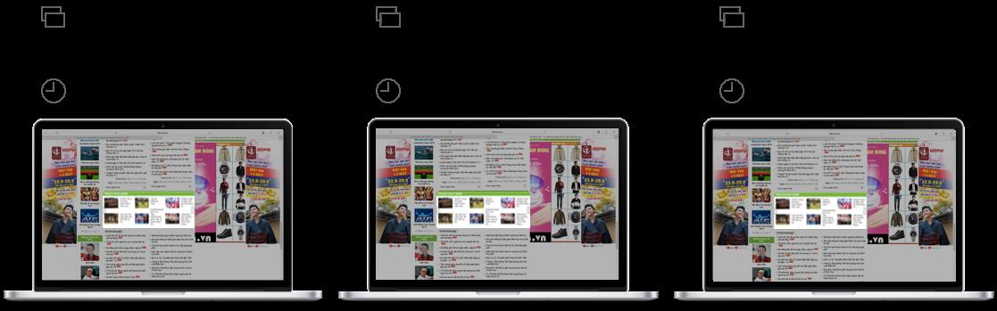 Vị trí bài PR loại 1 - Box thông tin doanh nghiệp báo 24H