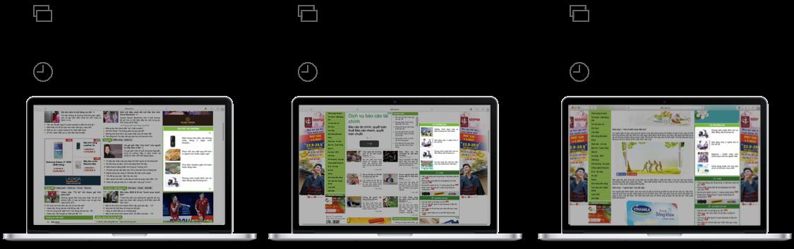 Vị trí bài PR loại 1 - Box tin tức thị trường báo 24H