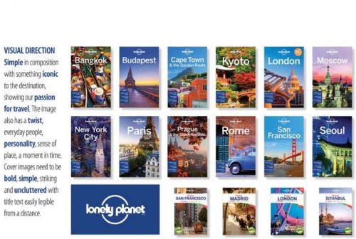 Đăng ký Quảng cáo trên Lonely Planet tại Web Media