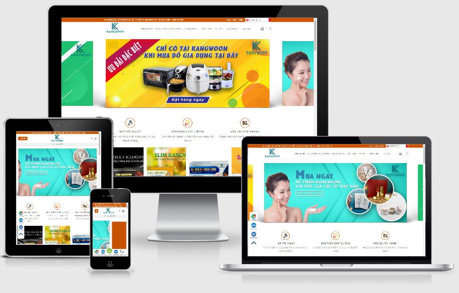 Dự án quảng cáo PR báo điện tử [ẩm thực, sức khỏe] Palado Vietnam