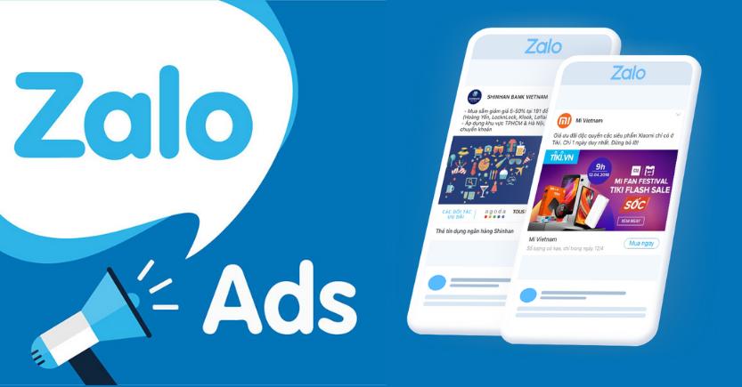 Cập nhật tình hình của Zalo Ads giúp tối ưu chiến dịch đạt hiệu quả cao nhất